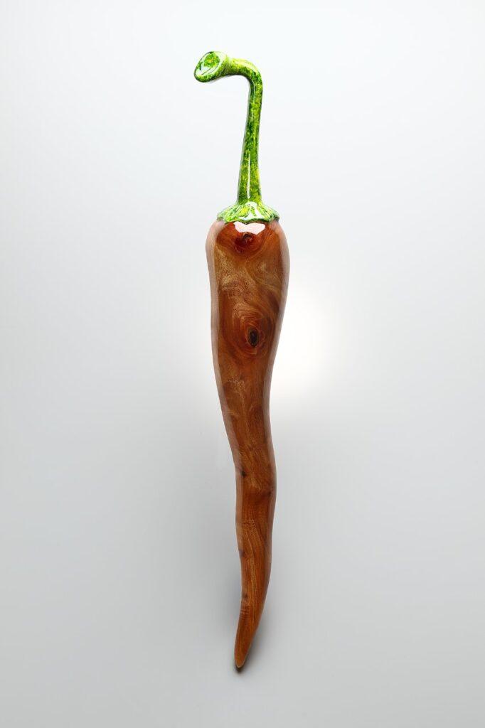 Mahogany Chili Pepper