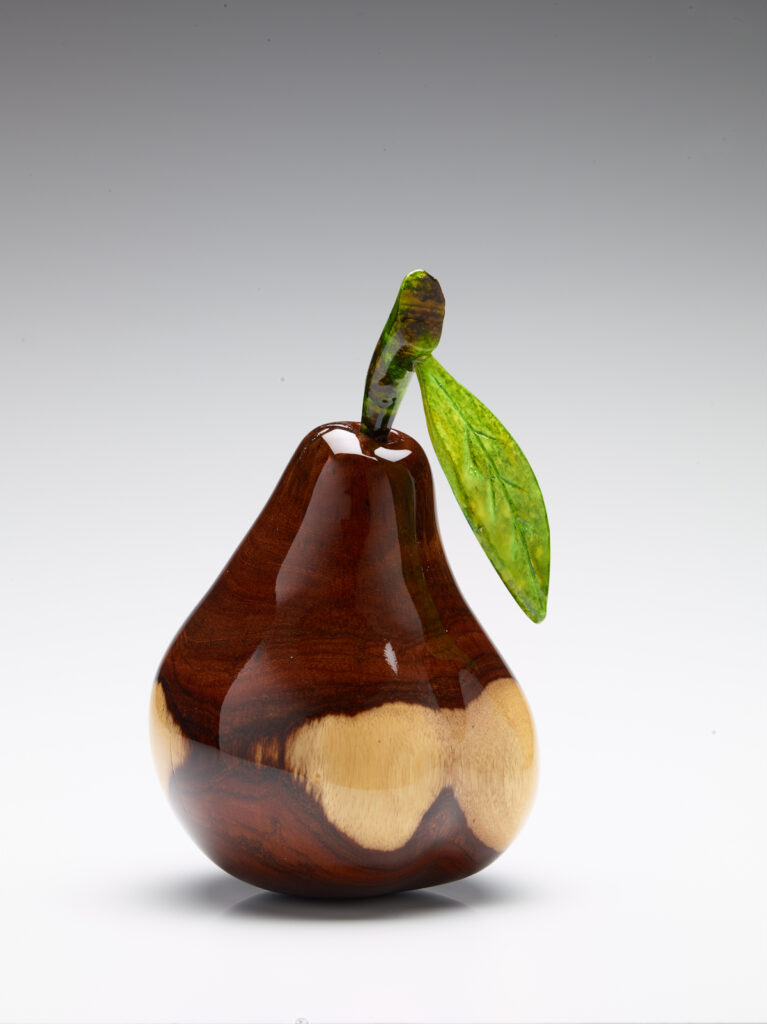 Rosewood Little Pear