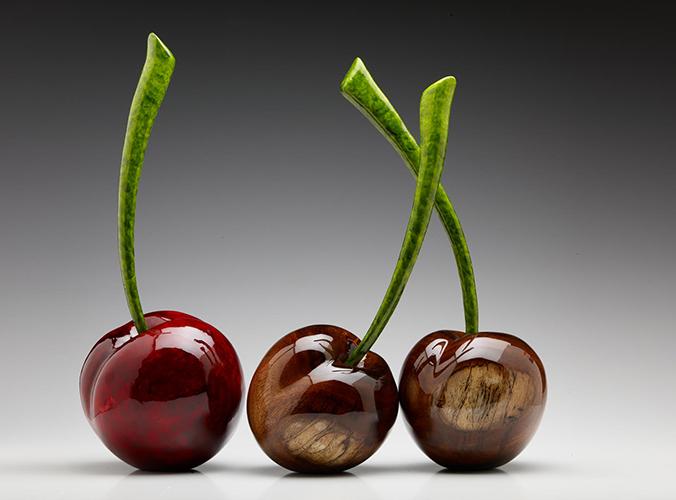 Red Envy Cherry